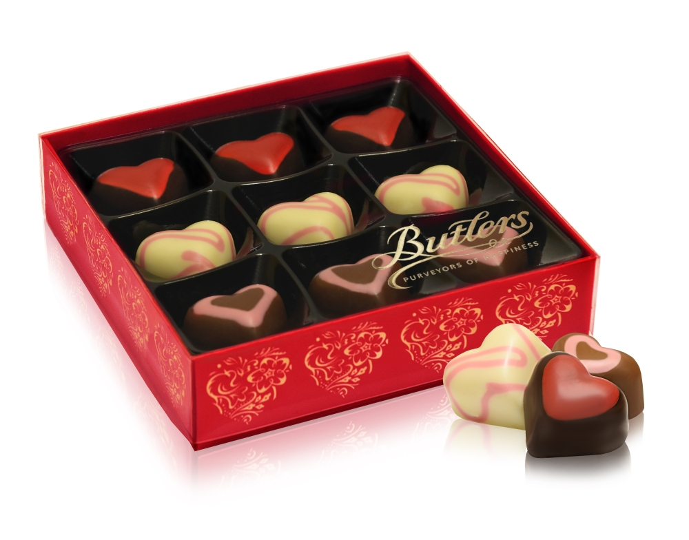 butlers chocolates 1