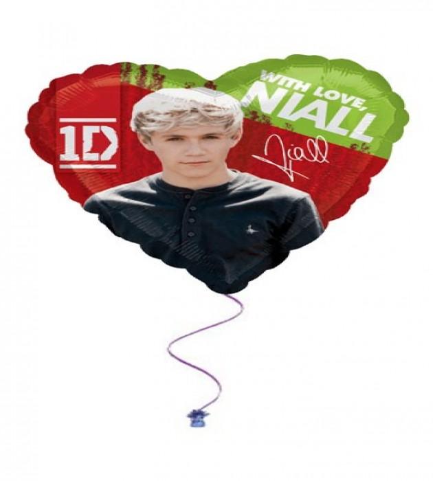 1d Niall