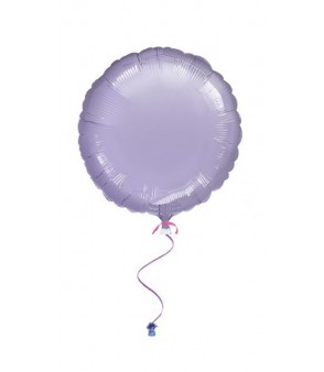 Circle - Lilac 18''