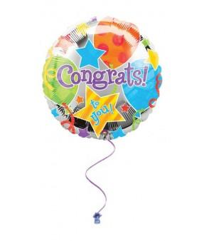 """Congrats Jubilee 18"""""""