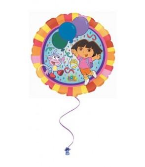 "Dora 18"" Foil"