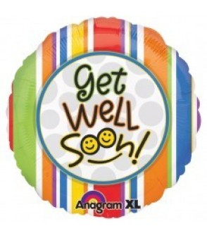 Get Well Smiles