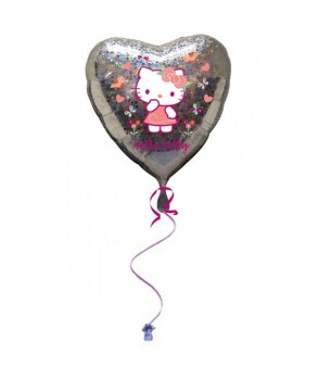 "Hello Kitty 18"" Foil"