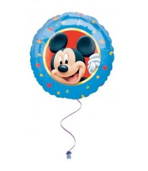 """Micky Mouse 18"""" Foil"""