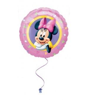 """Mini Mouse 18"""" Foil"""