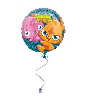 "Moshi Monsters 18"" Foil"