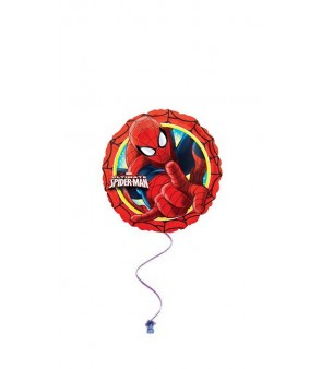 Spider-Man Action Foil Balloon 18in