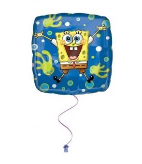 "Sponge Bob 18"" Foil"