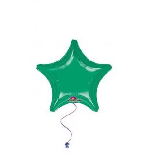 Star- Green 18''
