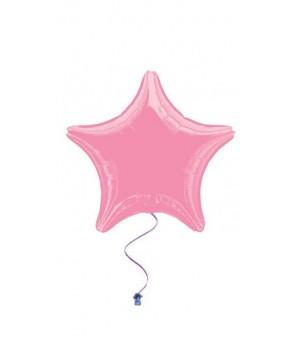 Star- Pink 18''