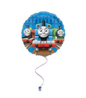 """Thomas 18"""" Foil"""