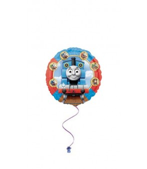 Thomas And Friends Foil Balloon 18in