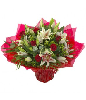 Valentine's Special Bouquet