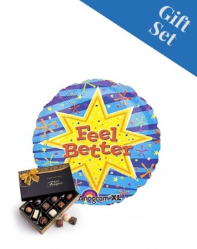Feel Better Balloon