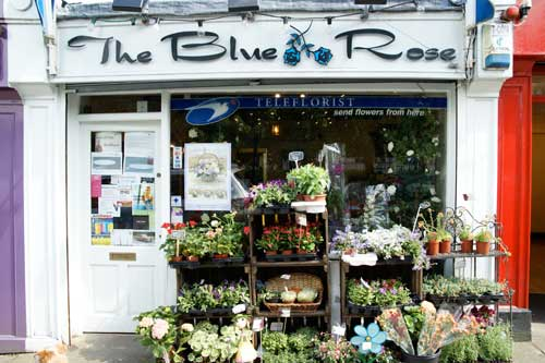 our Flower Shop In Raheny